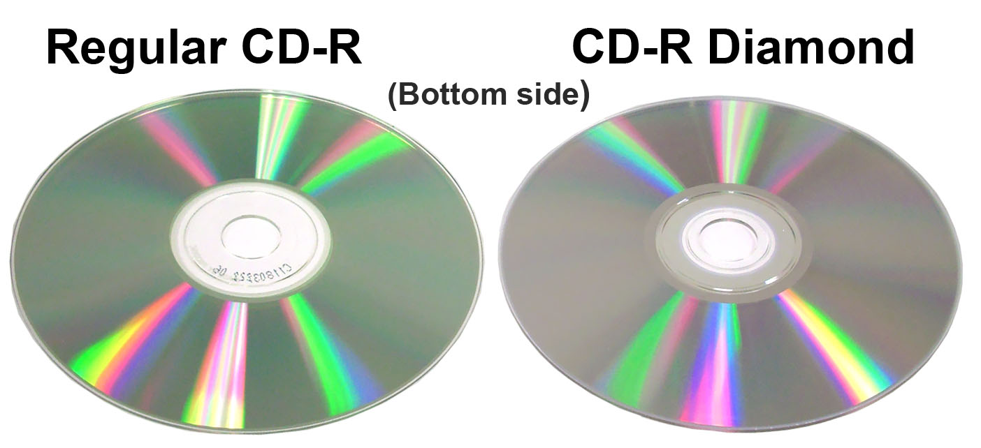 photo regarding Blank Printable Cds identified as Wise Obtain CD-R Diamond 48X 700MB 80MIN - White Inkjet Hub